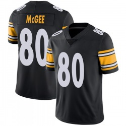 Nike Jake McGee Pittsburgh Steelers Youth Limited Black Team Color Vapor Untouchable Jersey